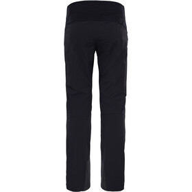 The North Face Asteroid Pants Dam tnf black